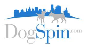 Dogspin.comLogo