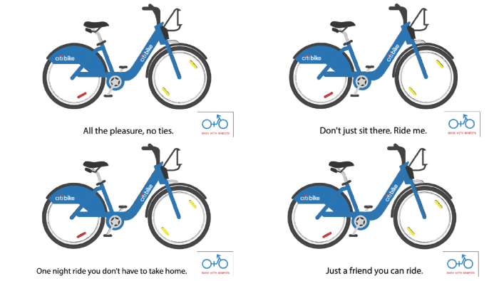CitiBikeCreative